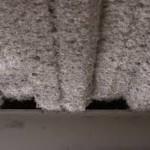 brut, en vrac pour l'isolation thermique en bourrage ou en flocage (projection),