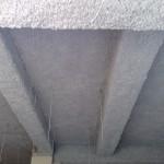 qui peut être trouvé dans certains anciens bâtiments à structure métallique