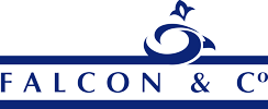 Falcon-CO logo